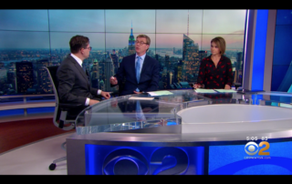 In this CBS New York clip, Mark Peters discusses what authorities will be looking for in the investigation into Jeffrey Epstein's apparent suicide.