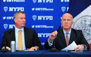 The NYPD's broken promise on rape: The Special Victims Division is understaffed, lacks resources and has shuttered its cold-case unit